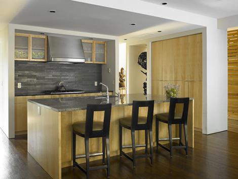 Goldstone Residence