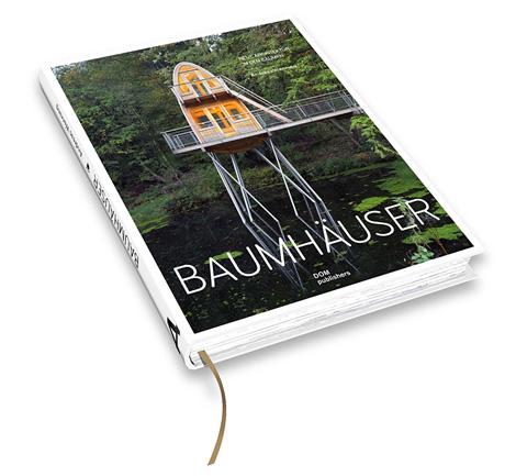 Baumraum Baumhaus
