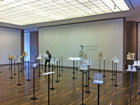 Kunsthalle Bielefeld Sou Fujimoto