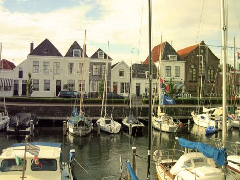 Brouwershaven