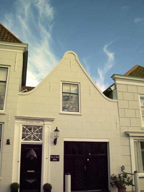 Haus in Brouwershaven