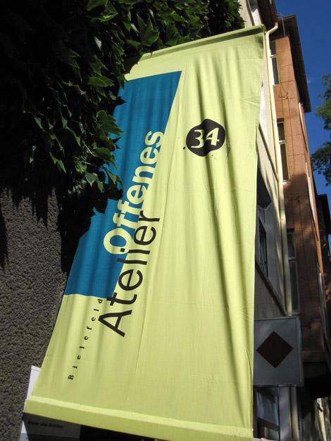 Offene Ateliers Bielefeld
