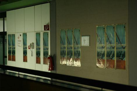 Electro Exhibition Plakate FH Lippe und Höxter