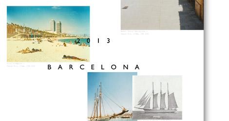 Barcelona Fotoshow