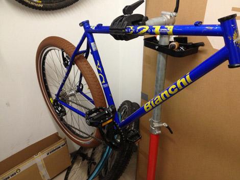 Bianchi MTB