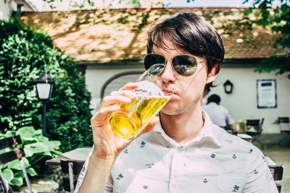 Bier am Bodensee