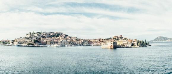 Portoferraio Panorama