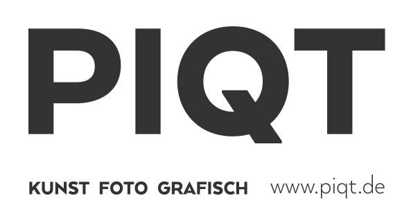 PIQT Logo + Claim
