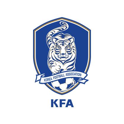 Nationalmannschaft Korea