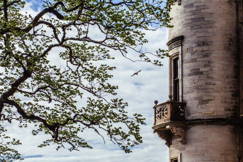dunrobin_castle_detail_schottland