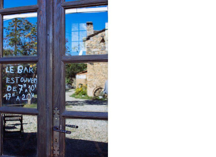 Impressionen Corta Korsika