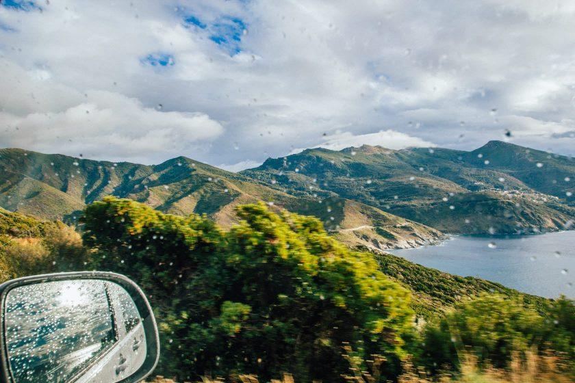Road Trip Korsika